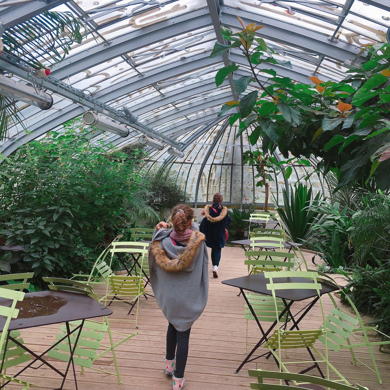 Une journée mère-filles à Nantes | Marie-Anne en 2 mots - blog lifestyle