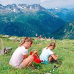 Notre été 2016 #3: Chamonix