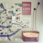 Mon petit voyage à Nantes