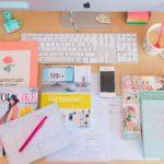 Blogueuse, moi? Et pourquoi pas!