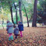 Un week-end d'automne chez Malusia et Palic