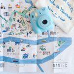 Une journée à Nantes en famille