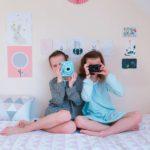 Les 9 ans d'Alice et Soline: un anniversaire au top!