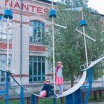 Balade nantaise (1/2): une matinée sur l'Ile de Nantes