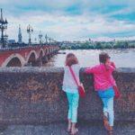 Notre week-end à Bordeaux (1/2): côté ville