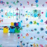 Dans les coulisses de la création: notre visite à Rives d'Art