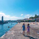 Notre été 2017 au Pays Basque #1: côté français