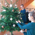 Nos joyeux préparatifs de Noël