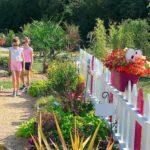 Echappée estivale: une balade aux Jardins d'Expression