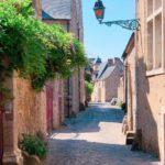 Echappée estivale: une balade dans la Cité Plantagenêt
