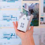 Notre maison d'architecte #3: points de suspension
