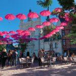 Un dimanche à Saumur avec les Instagramers angevins