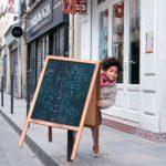 Mes petites vacances de printemps à Paris